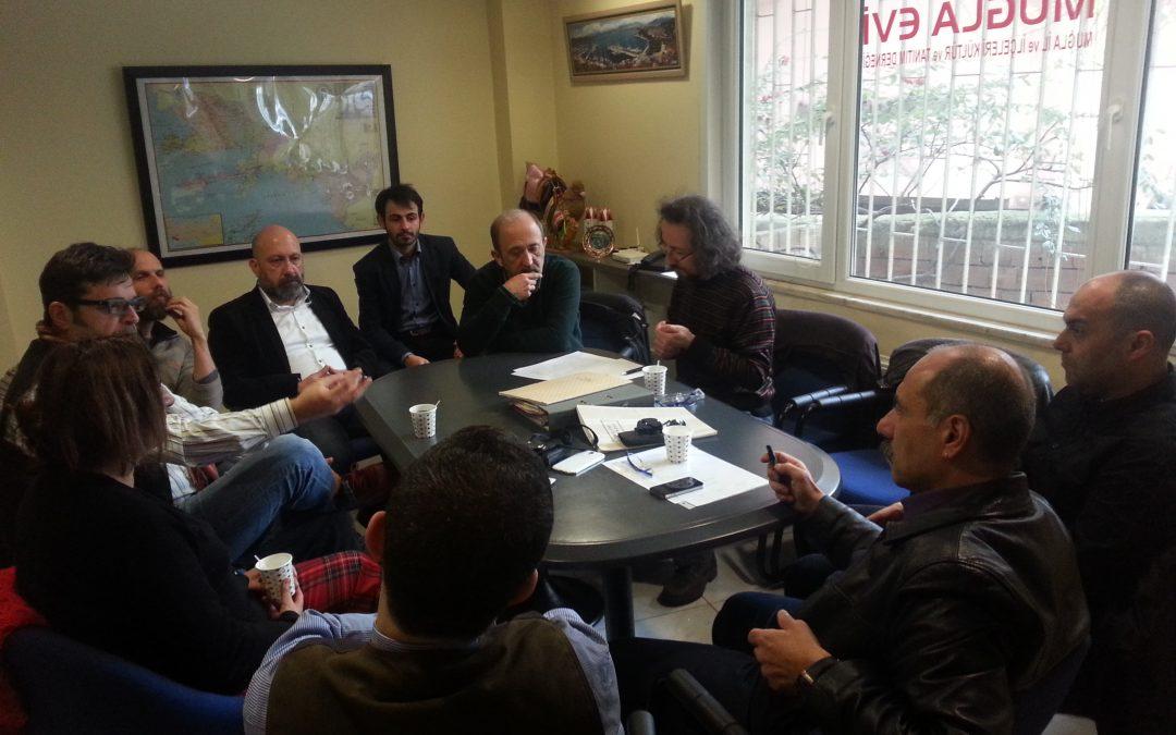 2. Genel Kurul Toplantısı